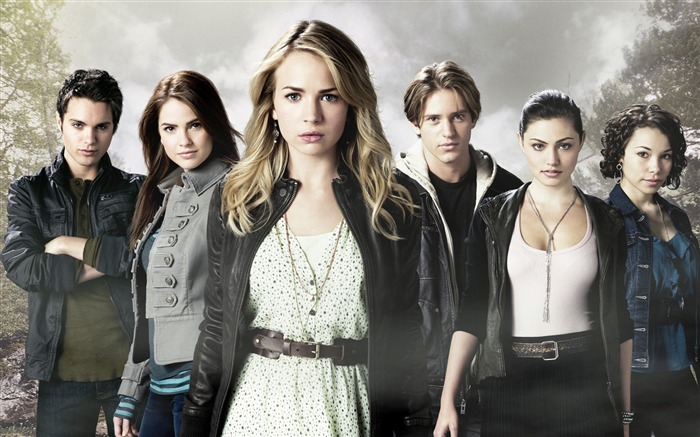 The Secret Circle TV series HD Wallpapers 08 Views:4318