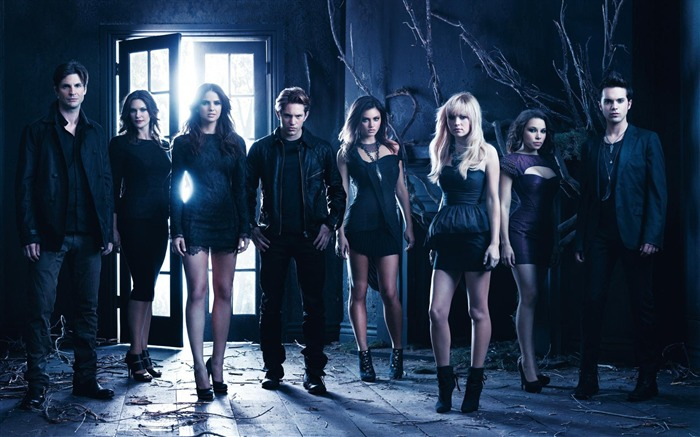 The Secret Circle TV series HD Wallpapers 09 Views:15629