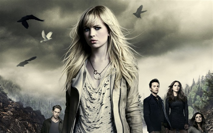 The Secret Circle TV series HD Wallpapers 10 Views:3618