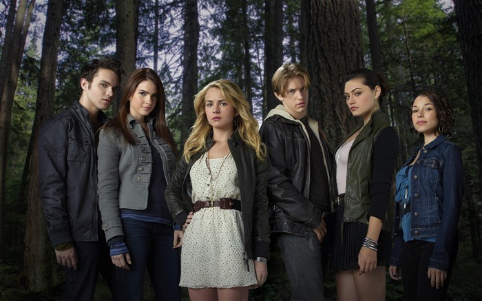The Secret Circle TV series HD Wallpapers 12 Views:3060