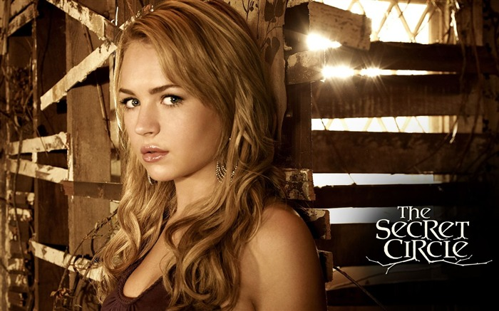 The Secret Circle TV series HD Wallpapers 13 Views:3041
