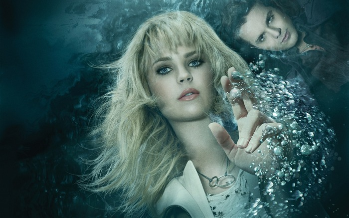 The Secret Circle TV series HD Wallpapers 14 Views:4733