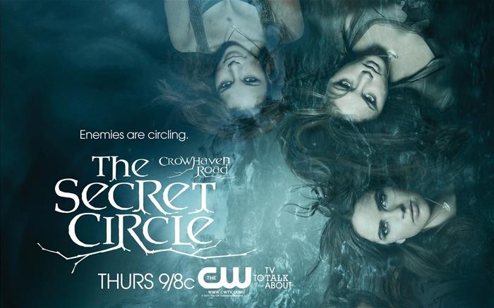 The Secret Circle TV series HD Wallpapers 15 Views:4113