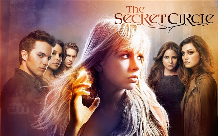 The Secret Circle TV series HD Wallpapers Views:7579