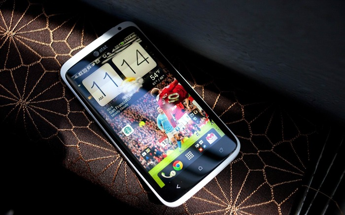htc one x-Brand advertising Wallpapers Views:6512