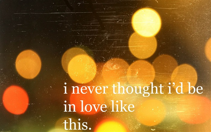 in love like this-love theme Desktop Wallpapers Views:5375