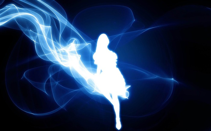 smoke fairy-2012 abstract design Selected Wallpaper Views:4033