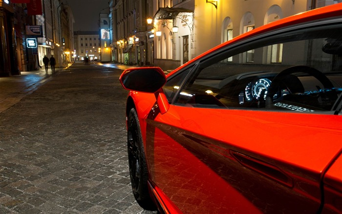 2012 Lamborghini Aventador LP700-4 Auto HD Wallpaper 09 Views:5184