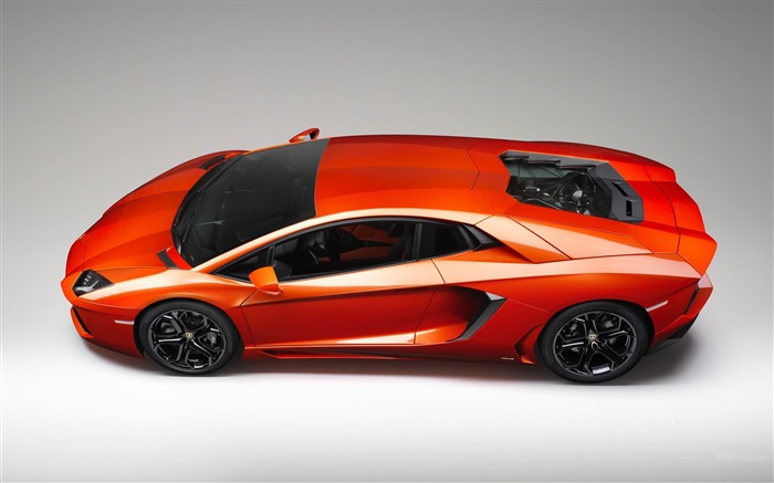 2012 Lamborghini Aventador LP700-4 Auto HD Wallpaper 25 Views:2420