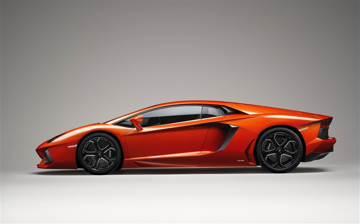 2012 Lamborghini Aventador LP700-4 Auto HD Wallpaper 27 Views:3596