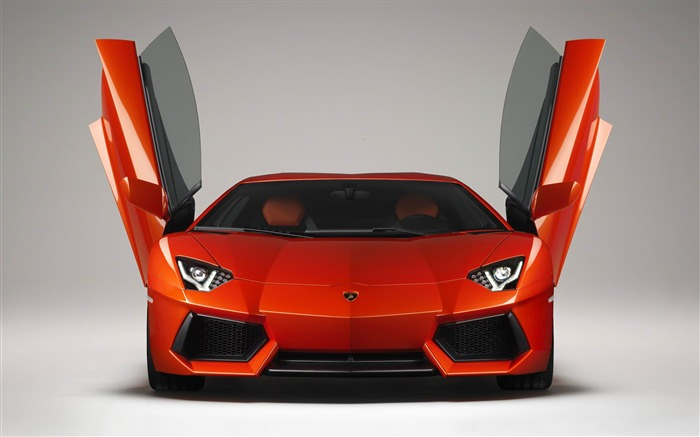 2012 Lamborghini Aventador LP700-4 Auto HD Wallpaper 28 Views:2151
