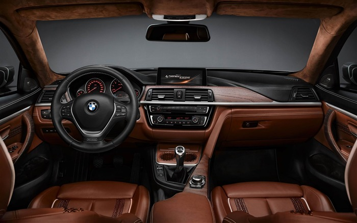 2013 BMW 4 Series Coupe Concept Auto HD Wallpaper 32 Views:3484