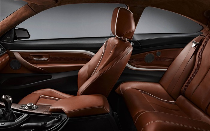 2013 BMW 4 Series Coupe Concept Auto HD Wallpaper 34 Views:1922
