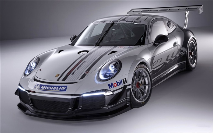 2013 Porsche GT3 991 Cup Auto HD Wallpapers Views:8300