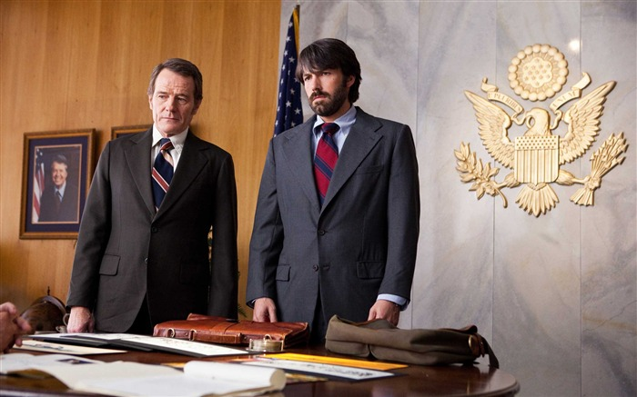 Argo Movie HD Desktop Wallpapers Views:7945