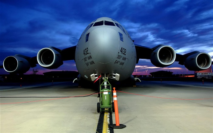 C17 Globemaster Aviation Aircraft Desktop Wallpaper Views 8138