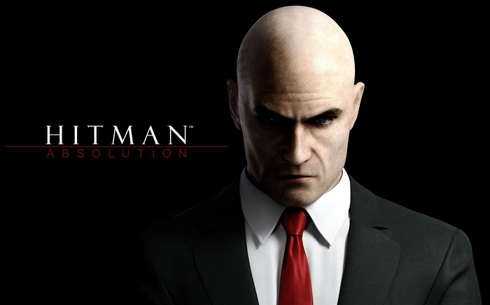 Hitman 5 Absolution Game HD Desktop Wallpaper Views:10761
