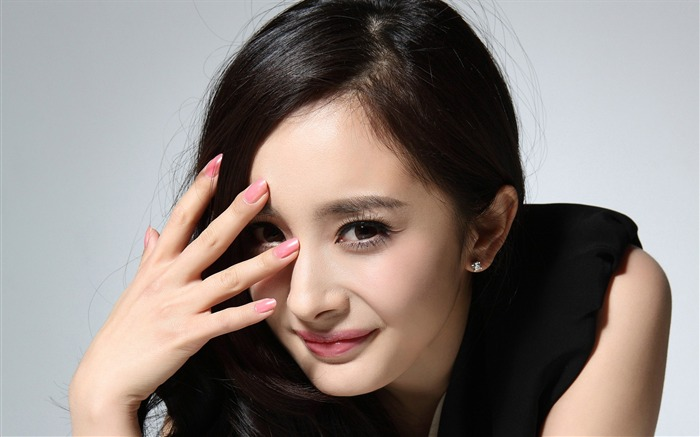 YangMi-Chinese star beautiful actress HD photo wallpaper 14 Views:30842