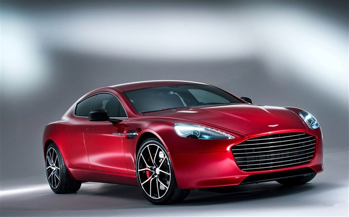 2014 Aston Martin Rapide S Auto HD Wallpapers Views:8774