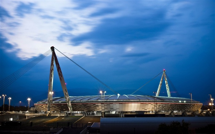 juventus arena-Sports Theme HD Wallpaper Views:8144