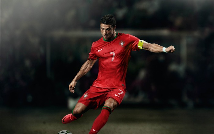 nike home ntk cristiano original-Sports Theme HD Wallpaper Views:37833