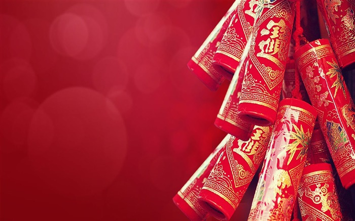 2013 Chinese New Year theme Desktop Wallpaper 15 Views:3775