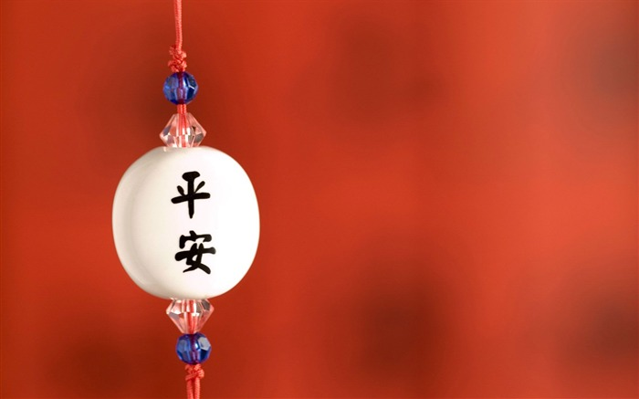 2013 Chinese New Year theme Desktop Wallpaper 27 Views:3490