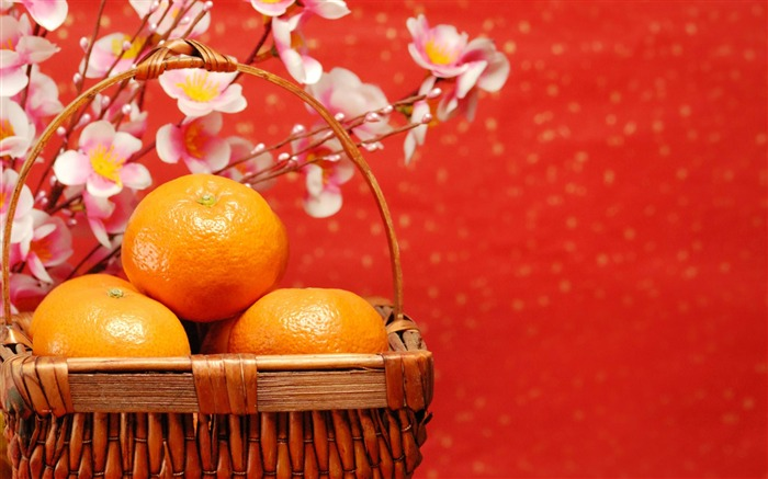 2013 Chinese New Year theme Desktop Wallpaper 30 Views:3906