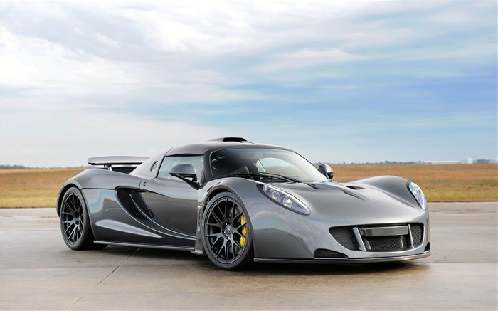 2013 Hennessey Venom GT Sets World Record Auto HD Wallpapers Views:6349