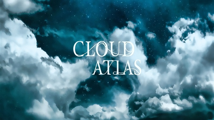 Cloud Atlas HD widescreen Desktop Wallpaper 01 Views:2973