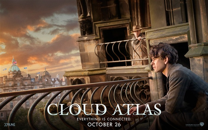 Cloud Atlas HD widescreen Desktop Wallpaper 17 Views:4580
