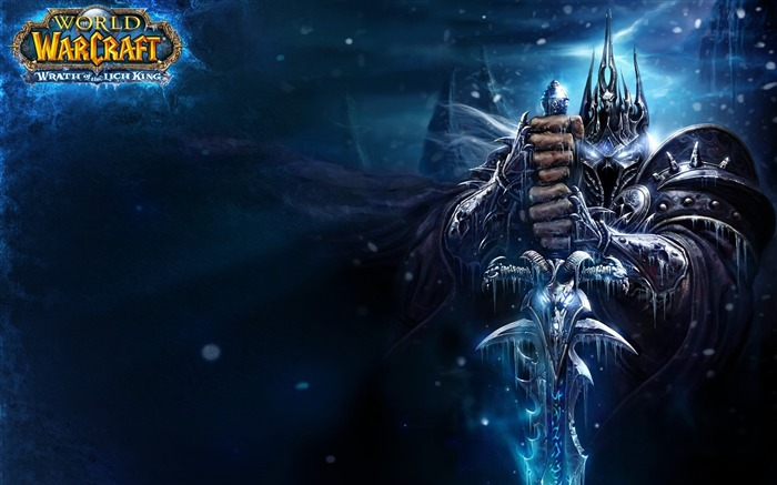World Warcraft game HD desktop wallpaper Views:23811