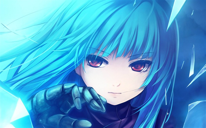 kula diamond-anime characters widescreen wallpapers Views:10711