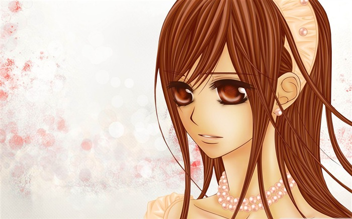 manga-anime characters widescreen wallpapers Views:5514