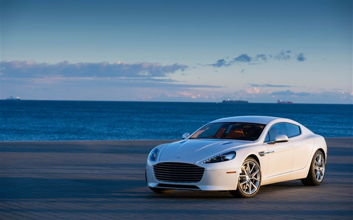 2014 Aston Martin Rapide S Auto HD Desktop Wallpaper 06 Views:3977