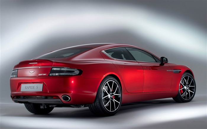 2014 Aston Martin Rapide S Auto HD Desktop Wallpaper 16 Views:2406