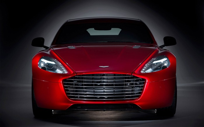 2014 Aston Martin Rapide S Auto HD Desktop Wallpaper 18 Views:1996