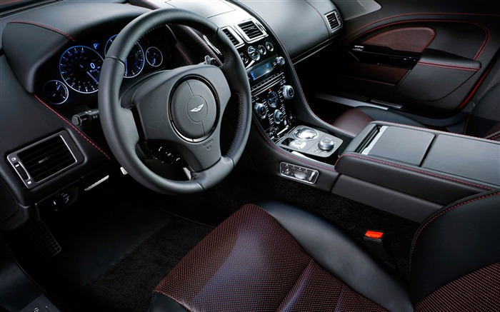 2014 Aston Martin Rapide S Auto HD Desktop Wallpaper 20 Views:1982
