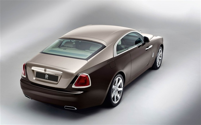 2014 Rolls-Royce Wraith Auto HD Desktop Wallpaper 04 Views:3146