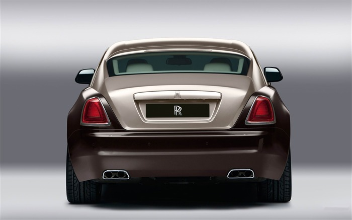 2014 Rolls-Royce Wraith Auto HD Desktop Wallpaper 06 Views:3068