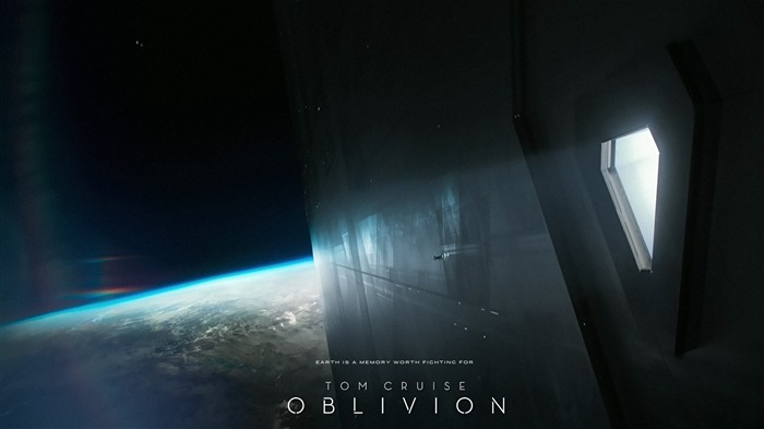 Oblivion 2013 Movie HD Desktop Wallpaper 05 Views:4690