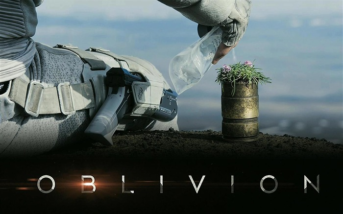 Oblivion 2013 Movie HD Desktop Wallpaper 09 Views:4743