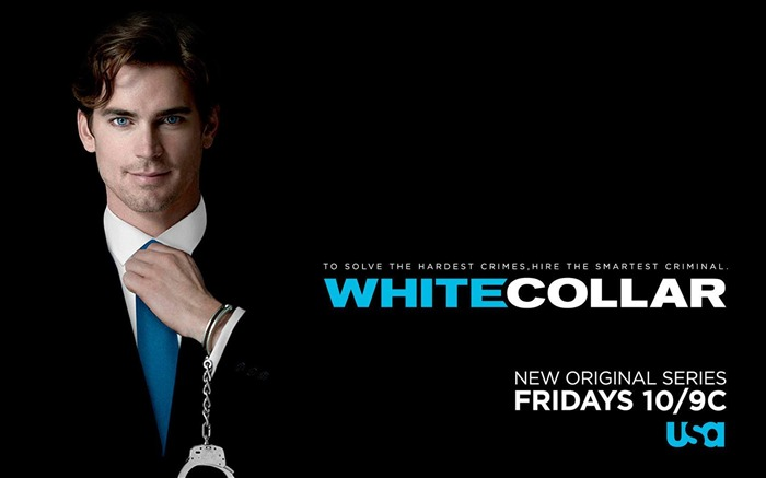 White Collar Season TV Series HD wallpaper Views:6939