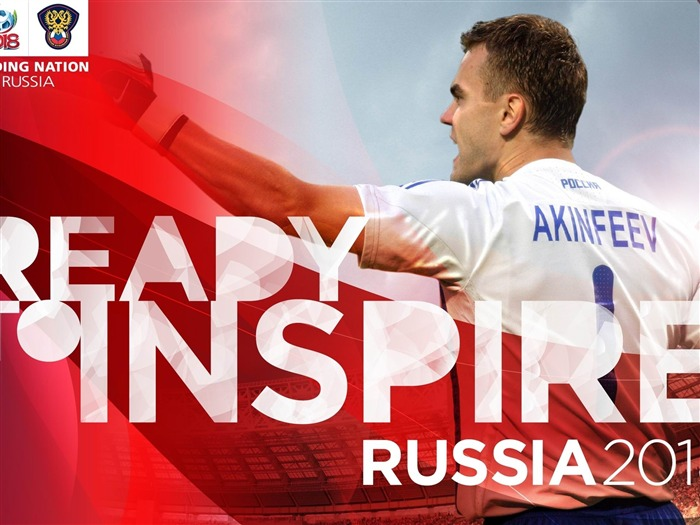 russia football footballer akinfeev-Sports theme wallpapers Views:2914