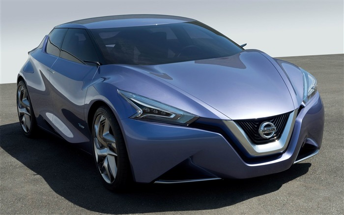 2013 Nissan Friend-ME Concept Auto HD Desktop Wallpaper 02 Views:2842