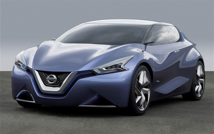 2013 Nissan Friend-ME Concept Auto HD Desktop Wallpaper 03 Views:2748