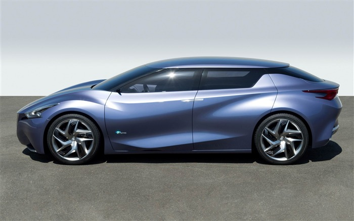 2013 Nissan Friend-ME Concept Auto HD Desktop Wallpaper 09 Views:2565