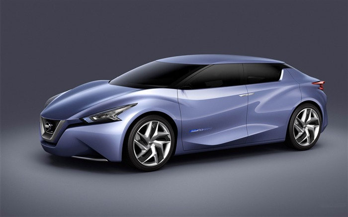 2013 Nissan Friend-ME Concept Auto HD Desktop Wallpaper 11 Views:2703