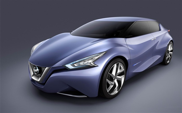 2013 Nissan Friend-ME Concept Auto HD Desktop Wallpaper 12 Views:3138
