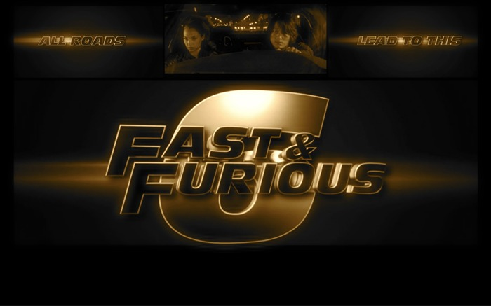 FAST AND FURIOUS 6 2013 Movie HD Desktop Wallpaper 02 Views:9541